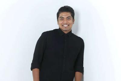 Biodata Penuh Danial Pelawak Peserta Maharaja Lawak Mega 2017