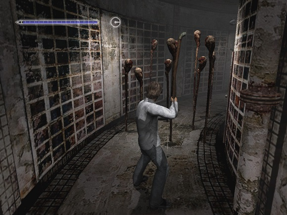 Download game ISO Silent Hill ps1 for PC - Game Tegal