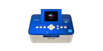 Download Canon SELPHY CP910 Blue Printer Driver
