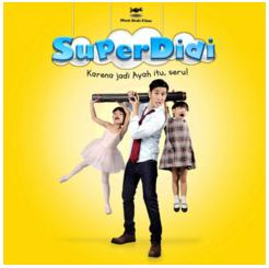 Download Lagu Baim & Amanda - Yang Terbaik Mp3 Ost Super Didi