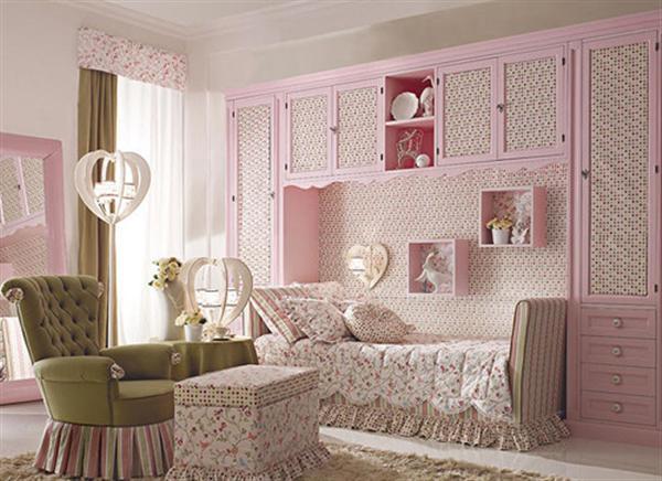 luxury bedroom interior design | Luxury Bedroom Design: Luxury bedroom interior design pink ...