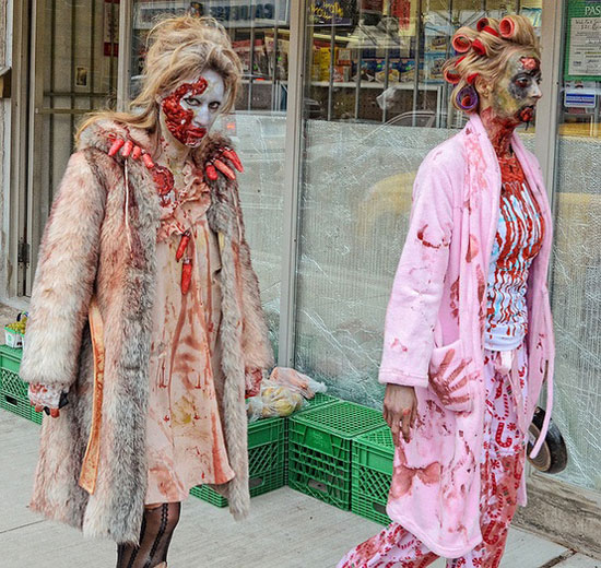 Zombie%2BHairstyles%2BFor%2B Online Form Filling Jobs Home Without Investment on