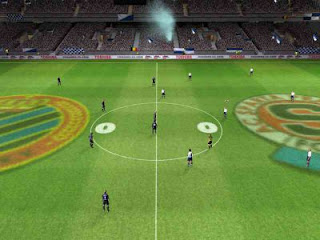 FIFA Football 2003 PC Game Download Free Full Version