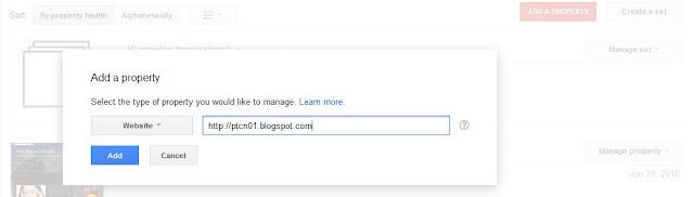 Cara verifikasi blog ke webmaster tools google,bing,yandex