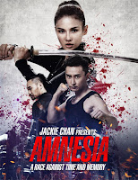 Jackie Chan Presents: Amnesia (2015)