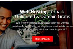 Review Hostinger, Web Hosting Terbaik di Indonesia