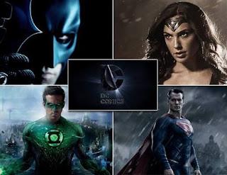 Film Terbaik Dan Terburuk DC Comics Selama 16 Tahun Terakhir