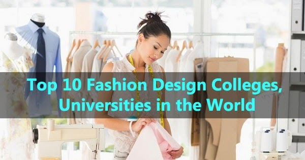 Oct 19, · best fashion schools of the world: 1. central saint martins 2. royal college of art 3. parsons, the new school for design 4. kingston university 5. ecole de la chambre syndicale 6. la cambre 7. bunka fashion college 8. antwerp royal academy of fine arts 9. fashion institute of technology (fit) istituto marangoni esmod london college of fashion