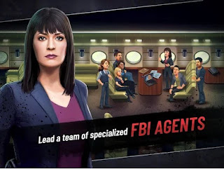 Criminal Minds: The Mobile Game Mod Apk