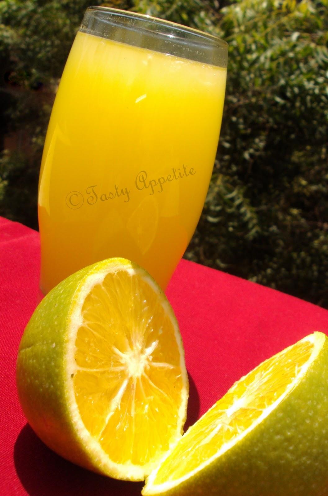 Sweet Lime Juice  Mosambi Juice