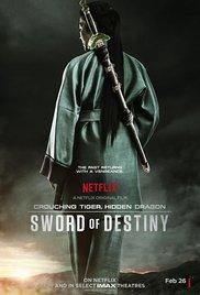 تحميل و مشاهدة فلم Crouching Tiger Hidden Dragon Sword of Destiny اون لاين مترجم