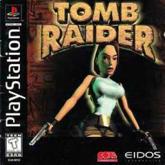 Tomb Raider (BR) [ Ps1 ]