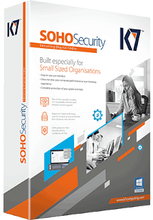 K7 Soho Security 2018 Review and Download