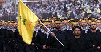 Sikap Hizbullah tak Berubah Meski 3 Anggotanya Disanksi AS