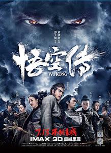 Wu Kong Poster
