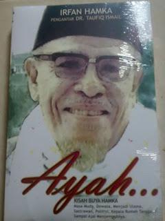 """Resensi Novel """"Ayah..."""" karya Irfan Hamka"""