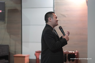 Influence Generation-Ibadah di GBI Miracle Service Yogyakarta