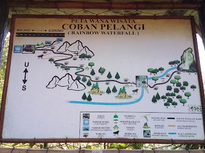 Coban Pelangi