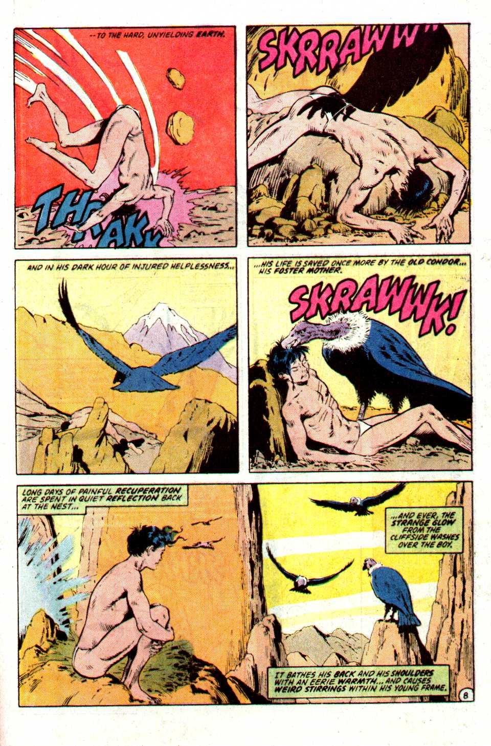 Read online Secret Origins (1986) comic -  Issue #21 - 31