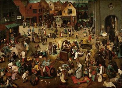 Η υγεία στον Μεσαίωνα