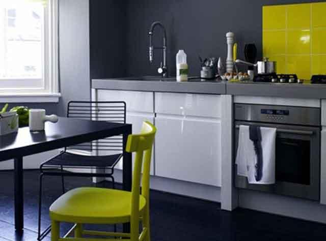 Penataan Ruang Dapur Sehat  Blog Interior Rumah Minimalis
