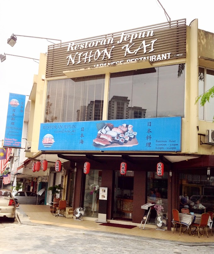Nihon Kai Japanese Restaurant @ Old Klang Road