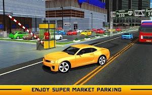 Advance Street Car Parking 3D: City Cab PRO Driver APK Free Download