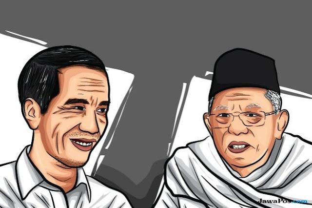 Terapkan Politik Identitas, Jokowi Akan Kalah