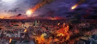 A Igreja Do Senhor Jesus Estará Na Terra Durante A Grande Tribulação