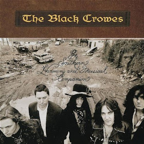 The Black Crowes' The Southern Harmony and Musical Companion