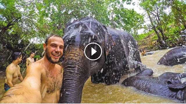 Fantastic Backpacker Trip in Northern Thailand
