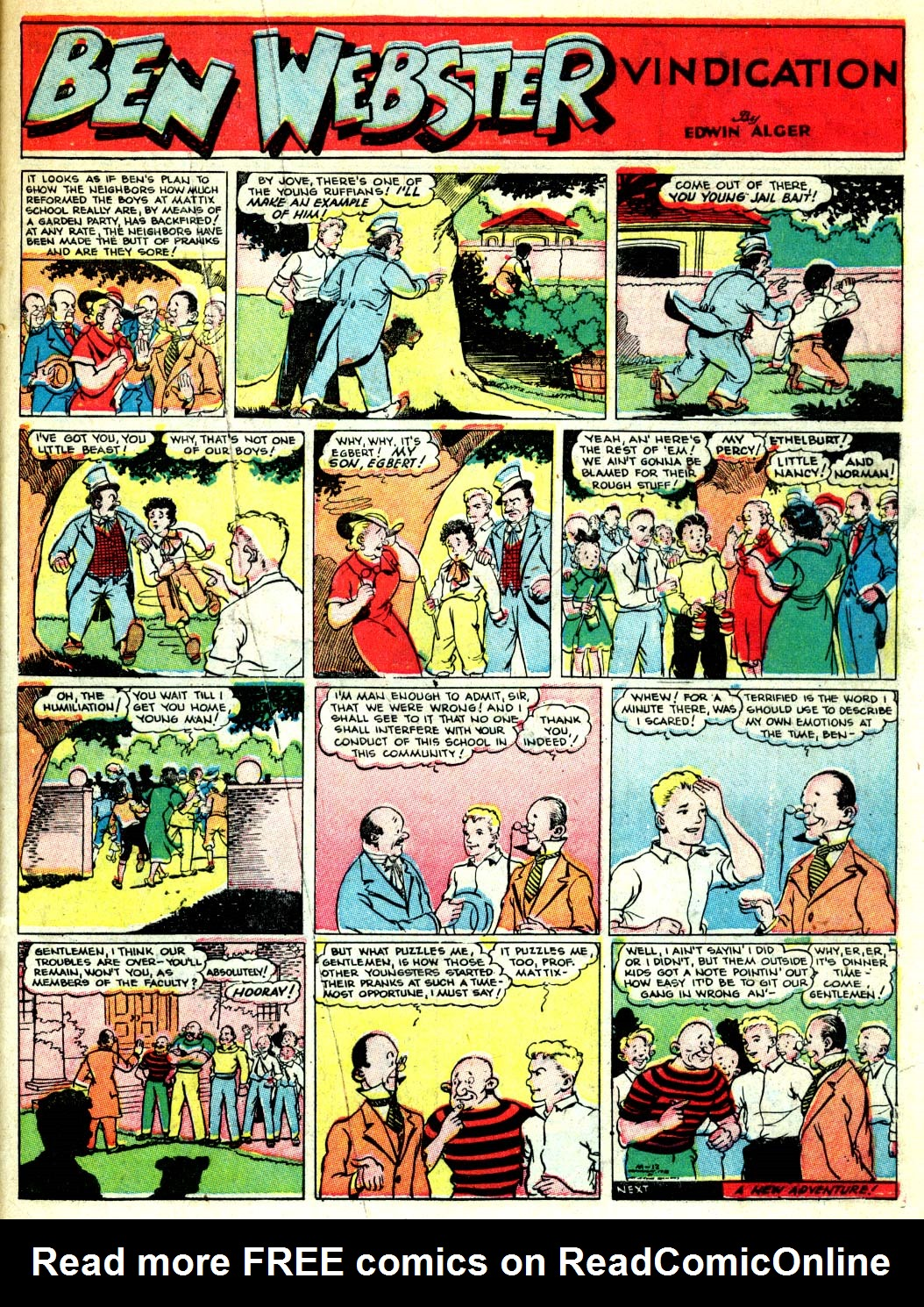 Read online All-American Comics (1939) comic -  Issue #11 - 39