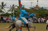 Santo Amaro se prepara para receber um público estimado em 150 mil visitantes nos dias de festa