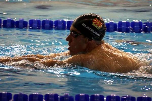 Schwimmer Blazevski rückt ins Rio Team nach