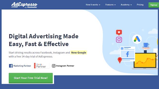 كيف تدير أكثر من حساب فيس بوك ادس Facebook Ads