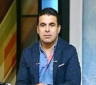 برنامج الغندور و الجمهور حلقة الخميس 19-10-2017 مع خالد الغندور و لقاء اسامة نبيه و خطأ حسام غالى و هدف شيكابالا - الحلقة الكاملة