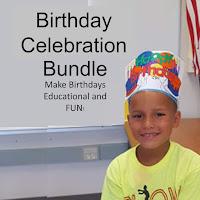 https://www.teacherspayteachers.com/Product/Birthday-Display-Celebration-Bundle-with-Bar-Graph-and-Birthday-Crowns-3960266