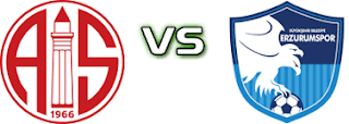 Antalyaspor - BB Erzurumspor Canli Maç İzle 27 Nisan 2019