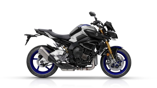 2017 Yamaha MT-10 SP