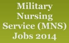 Military Nursing Service Jobs image