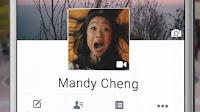 Usa un video come immagine del profilo Facebook