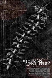 Con Rết Người 2 - The Human Centipede 2