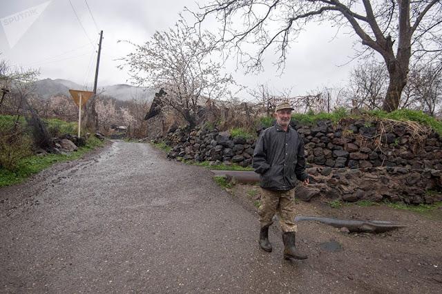 Tasa de desempleo de Armenia en 2017 fue del 17,7%