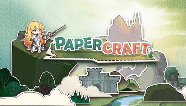 Papercraft-Free-Download