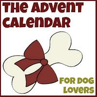 Kol's Notes Advent Calendar for Dog Lovers