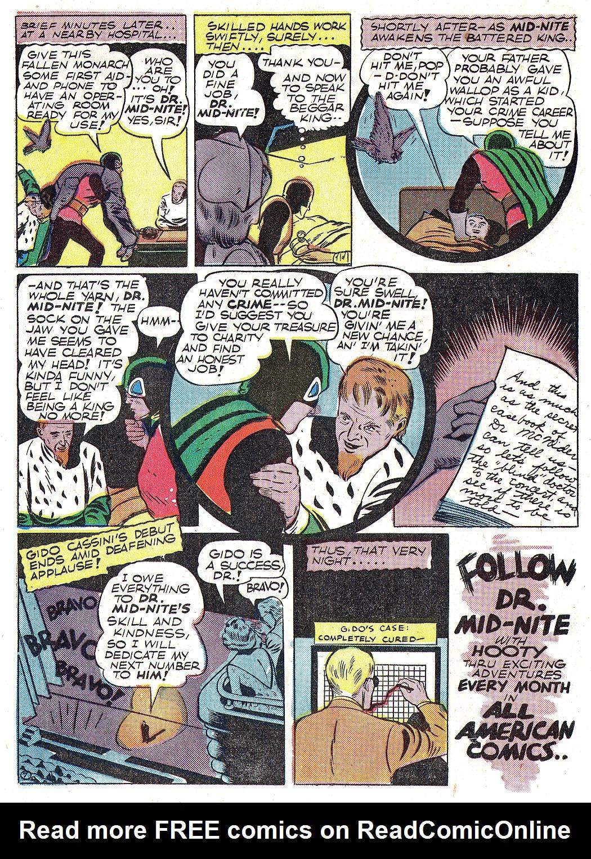 Read online All-American Comics (1939) comic -  Issue #50 - 40