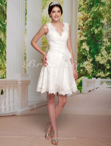How To Choose An Eco-Friendly Bridal Gown