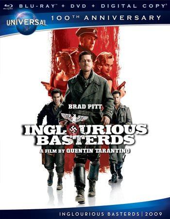 Inglourious Basterds 2009 Dual Audio