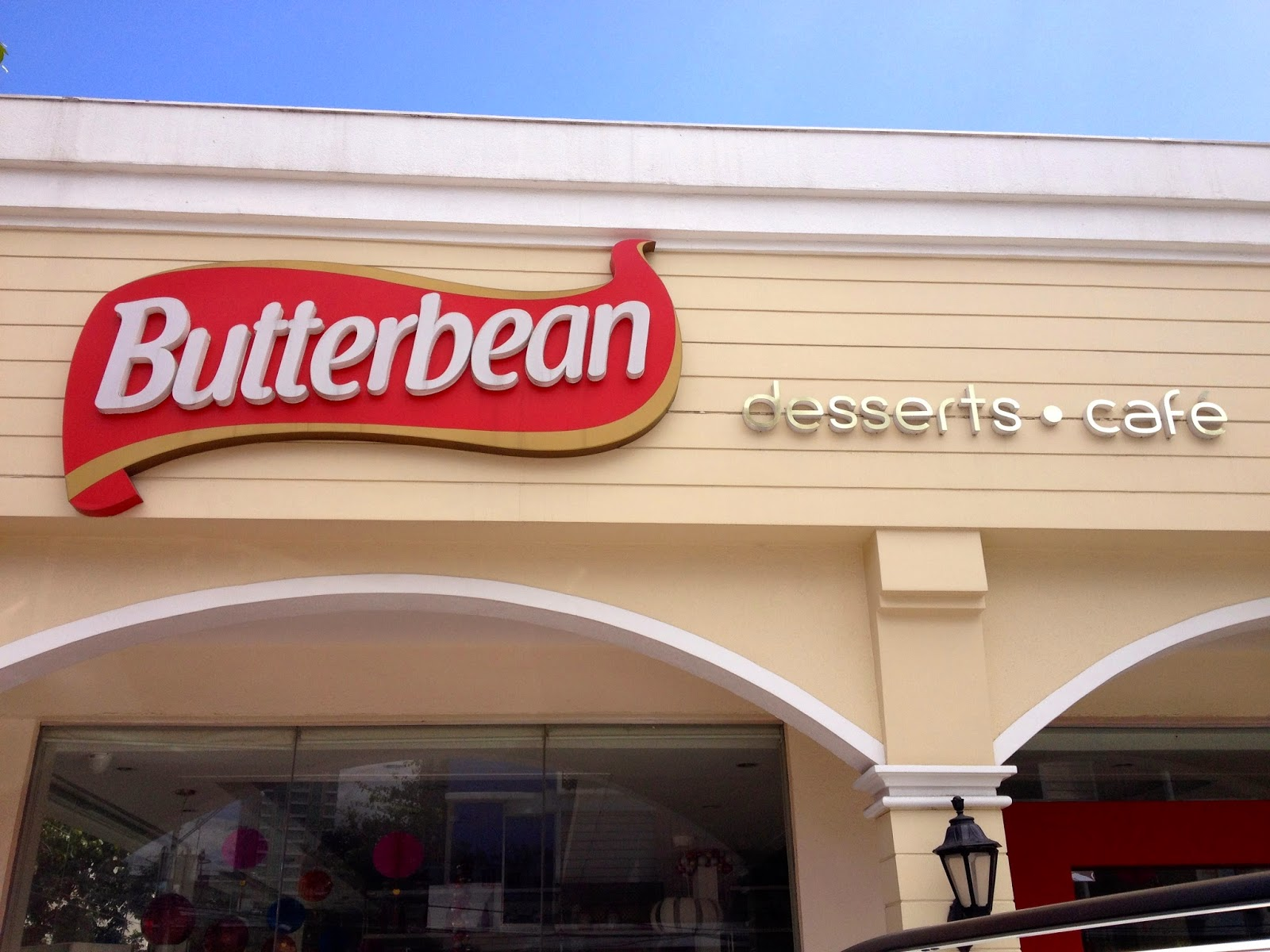 Butterbean Desserts and Cafe Cebu City