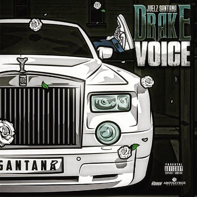 [MUSIC] Juelz Santana - Drake Voice